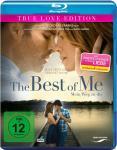 The Best of me - Mein Weg zu dir auf Blu-ray