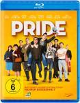 PRIDE auf Blu-ray