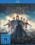 Stolz und Vorurteil und Zombies auf Blu-ray