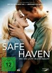 Safe Haven - Wie ein Licht in der Nacht auf DVD
