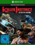 Killer Instinct: Definitive Edition für Xbox One