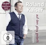 Auf den Kopf gestellt-Die Kaisermania Edition Roland Kaiser auf CD