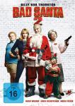 Bad Santa 2 auf DVD