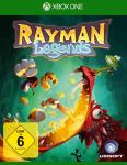 Rayman Legends für Xbox One