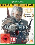 The Witcher 3 - Wild Hunt (Game of the Year Edition) für Xbox One