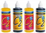 Hobby Line C2 Fenstermalfarbe GLAS DESIGN (Farbtöne: Nougat ) (2,76 EUR / 100 ml)