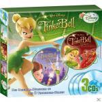 Tinkerbell Box (Folgen 1-3) Kinder/Jugend