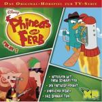 Phineas & Ferb TV Serie Folge 1 Kinder/Jugend