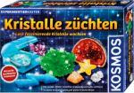 Exp. Kristalle züchten