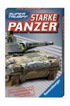 Ravensburger 20306 - Starke Panzer - Supertrumpf