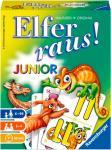 Ravensburger Elfer raus! Junior