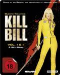 Kill Bill - Vol. 1 & 2 Thriller Blu-ray