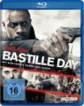 Bastille Day auf Blu-ray