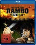 Rambo Trilogy - uncut - (Blu-ray)