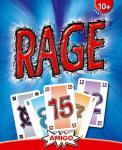 Kartenspiel *Rage*