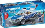 PLAYMOBIL® 6813 Polizei-Einsatzwagen