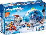 PLAYMOBIL® 9055 Polar Ranger Hauptquartier