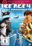 Ice Age 4 - Voll verschoben - (DVD)