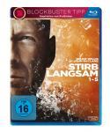 blu-ray Stirb Langsam 1-5 - Legacy Collection FSK: 16