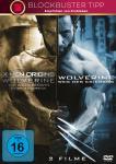 X-Men Origins - Wolverine: Wie alles begann + The Wolverine: Weg des Kriegers auf DVD