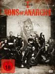 Sons Of Anarchy - Staffel 4 auf DVD