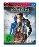 X-Men - Zukunft ist Vergangenheit auf Blu-ray