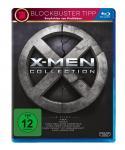 X-Men 1-6 auf Blu-ray