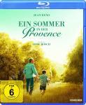 Ein Sommer in der Provence auf Blu-ray