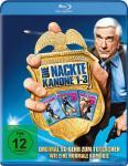 Die Nackte Kanone - Box-Set auf Blu-ray