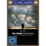 Der Soldat James Ryan auf DVD