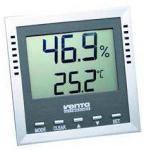 Thermo-Hygrometer Luftwäscher-Zubehör