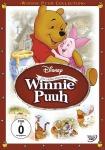 DVD Winnie Puuh Die vielen Abenteuer von Winnie Puuh FSK: 0