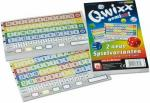 Qwixx gemiXXt Zusatzblock, 10 Stück