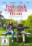 Frühstück bei Monsieur Henri auf DVD