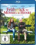 Frühstück bei Monsieur Henri auf Blu-ray