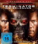 Terminator 4: Die Erlösung (Director´s Cut) auf Blu-ray