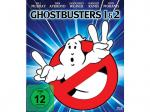 Ghostbusters I & II [Blu-ray]