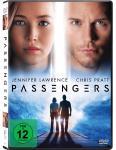 Passengers auf DVD