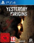 Yesterday Origins für PlayStation 4