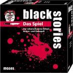 Black Stories Das Spiel