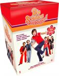 Die wilden Siebziger (Die Komplettbox) auf DVD online