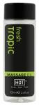 HOT Massage Oil Fresh Tropic (100 ml)