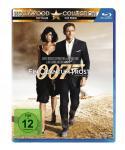 James Bond 007 - Ein Quantum Trost auf Blu-ray