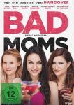 Bad Moms - (DVD)