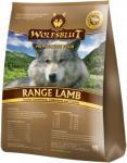 Wolfsblut Range Lamb, 1er Pack (1 x 2 kg)