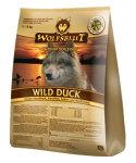Wolfsblut WILD DUCK Adult - 15 kg