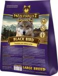 Wolfsblut Black Bird Large Breed 15 Kg