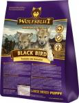 Wolfsblut | Black Bird Puppy Large | 15 kg