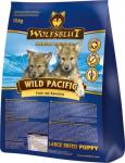 Wolfsblut Wild Pacific Puppy Large 15 kg