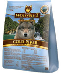 Wolfsblut COLD RIVER - 15 kg